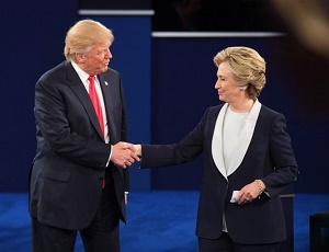 Donald Trump's cowardly debate performance: Kirsten Powers