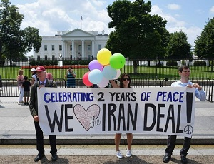 4 good reasons Trump shouldn't scrap the Iran nuclear deal or goad Iran to pull out