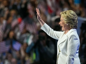 What if Hillary Clinton had won? A thought experiment for Republicans