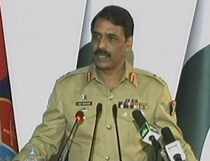 Rajgal cleansed of terrorists as military concludes Operation Khyber-IV.