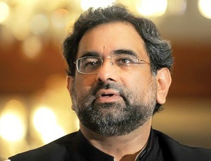 Pakistan is no longer dependent on the US: PM Abbasi.