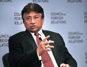 NAB records statement in corruption inquiry against Musharraf