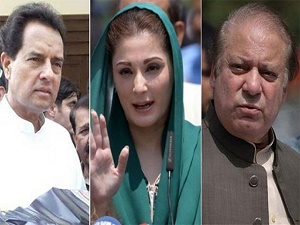 Relief for Sharifs as IHC suspends Avenfield sentence