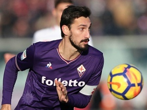 Italian football remembers Astori on 32nd birthday