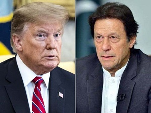 PM Imran to meet Trump on July 22, confirms FO