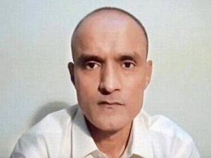 Pakistan announces consular access to Jadhav