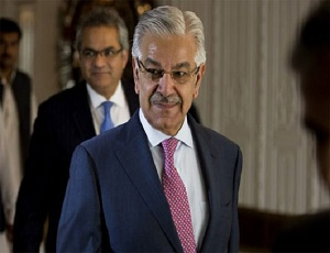 Khawaja Asif disqualified for life by Islamabad High Court