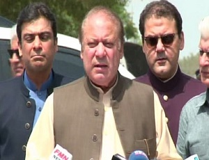 I've accounted for every penny, says PM Nawaz after appearing before JIT