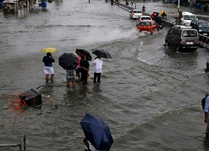Mumbai rains: Heavy showers likely in next 24 hours, predicts MeT department