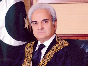 Former CJP Nasirul Mulk to take over as caretaker prime minister