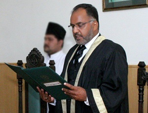 Declaring faith compulsory to join army, judiciary, civil services: IHC