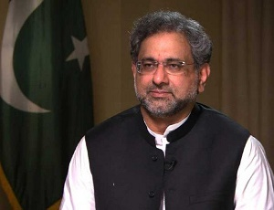 PM Abbasi to visit Kabul on Friday