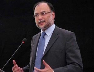 New CPEC phase to ensure transfer of technology to Pakistan: Ahsan Iqbal.