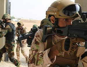 Pakistan, Saudi Arabia conduct joint counterterrorism drills.