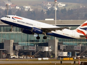 After a decade: British Airways flight lands in Islamabad