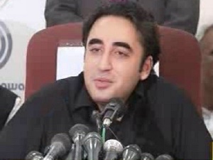 Bilawal sees conspiracy against parliamentary system