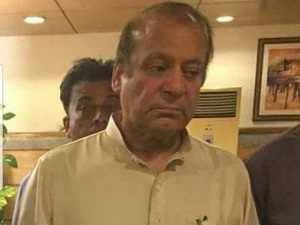 Sharif family submits request for removal of Nawaz's name from ECL