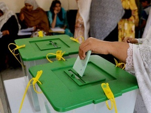 Schedule for general elections announced, poll on July 25