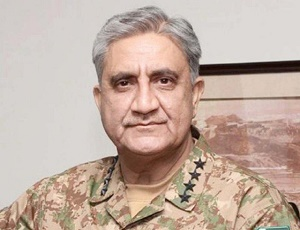 Army chief renews pledge to protect country.