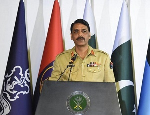 Bajwa doctrine: DG ISPR clarifies how COAS remarks taken out of context