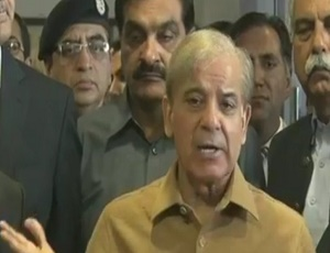 CM Shehbaz rejects NAB money laundering allegations against Nawaz