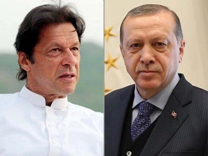 It's the beginning of a new era, Turkey's Erdogan tells Imran