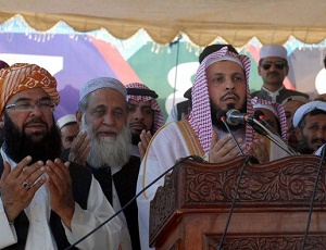 Pakistan capable of safeguarding sacred Islamic sites, says Imam-e-Kaaba