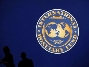 Bailout talks with IMF hit last-minute snag