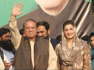 Nawaz gets 10 years jail term, Maryam seven in Avenfield apartments case