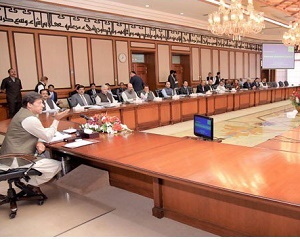 PTI govt sets 4% GDP growth target for next fiscal year