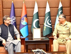 Will provide all necessary resources to strengthen country's defence, PM assures CJCSC