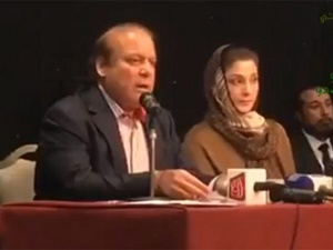 Will return even if I'm jailed or taken to the gallows, says Nawaz