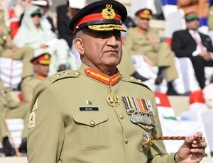 Enemy trying to foment sectarian, ethnic divide: COAS