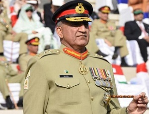 Gen Qamar ratifies death sentence of seven hardcore terrorists.