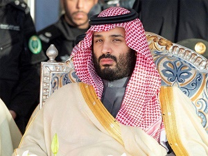 750 rooms of 8 Islamabad hotels booked for Saudi crown prince's visit