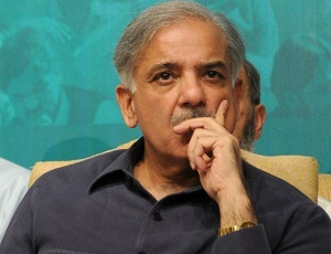 Shehbaz 'to be made acting president' of PML-N.