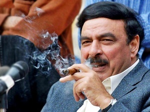 SC dismisses petition against Sheikh Rashid