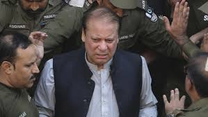 Removal from ECL: 'Nawaz rejects govt's conditional permission'