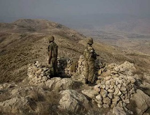 Check-posts reduced in South Waziristan as peace returns to region