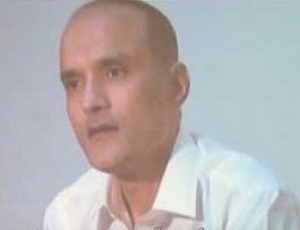 Pakistan allows wife to meet Jadhav on 'humanitarian grounds'.