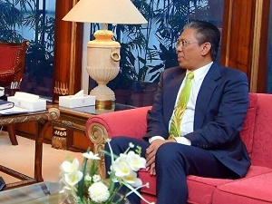 Malaysia urges Pakistan to produce quality goods