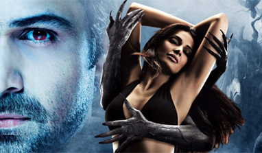 �Raaz 3� trailer: Spooky Bipasha Basu is a black magician