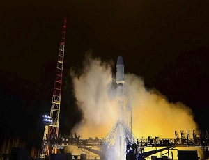 Europe backs own space launchers amid growing competition.