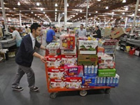 US wholesale prices rise in June