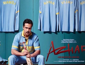 Azhar movie review: A quick recap of Mohammad Azharuddin's contr