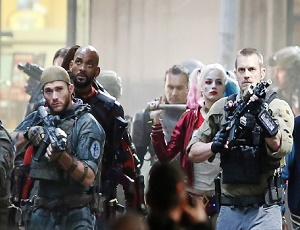 Suicide Squad movie review: Strictly for DC fans only