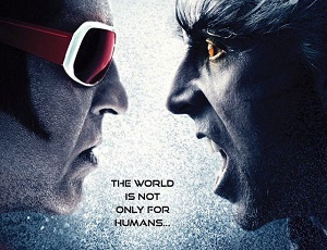 Rajinikanth, Akshay Kumar's '2.0' will give you a complete 3D experience!
