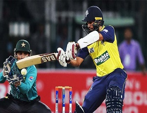 Independence Cup: Amla, Perera take resurgent World XI to thrilling victory