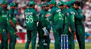 Pakistan down England to register first win in 2019 World Cup