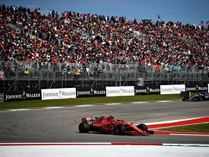 Raikkonen stays cool after victory in US